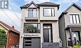 8 Orley Avenue, Toronto, ON, M4C 2B9