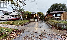 141 Canlish Road, Toronto, ON, M1P 1T1