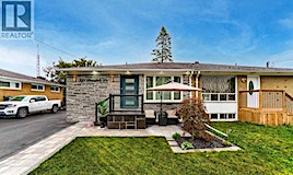 321 Dovedale Drive, Whitby, ON, L1N 1Z8