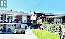 8 Kilmarnock Avenue, Toronto, ON, M1K 1Y4