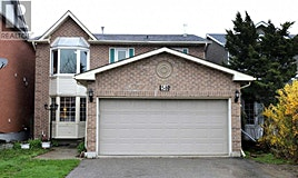 58 Grover Drive, Toronto, ON, M1C 4V7