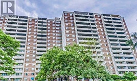 702-301 Prudential Drive, Toronto, ON, M1P 4V3