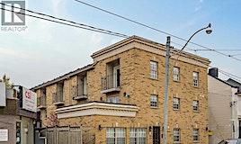 1307 Queen Street East, Toronto, ON, M4L 1C2