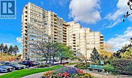601-20 Guildwood Parkway, Toronto, ON, M1E 5B6