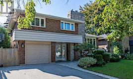 42 Batterswood Drive, Toronto, ON, M1T 1S6