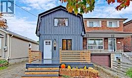9 Noganosh Road South, Toronto, ON, M1L 1K6