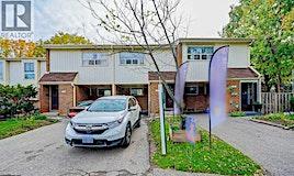 3-2451 Bridletowne Circle, Toronto, ON, M1W 2Y4