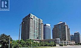 506-18 Lee Centre Drive, Toronto, ON, M1H 3H5