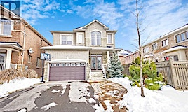 144 Black Maple Crescent, Vaughan, ON, L6A 4G6