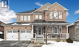 134 Toscana Road, Vaughan, ON, L4L 2G1