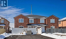 614 Pinder, Newmarket, ON, L3X 2A7