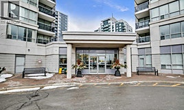 706-50 Disera Drive, Vaughan, ON, L4J 9E9