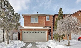 86 Marydale, Markham, ON, L3S 3A9