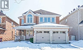 31 Royal Gala Crescent, Richmond Hill, ON, L4S 1Y8