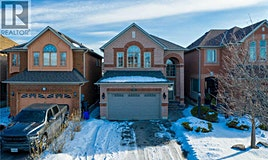 172 Sylwood Crescent, Vaughan, ON, L6A 2P7
