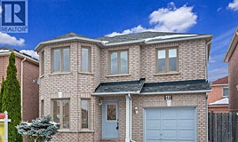 48 Stonebriar Drive, Vaughan, ON, L6A 2N2