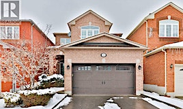 12 Sylwood Crescent, Vaughan, ON, L6A 2R1