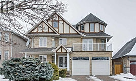 8 Josie Drive, Richmond Hill, ON, L4C 7G1