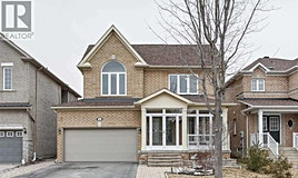 16 Monte Cristi Street, Vaughan, ON, L6A 3H8