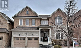 24 Arnold Heights Drive, Markham, ON, L6C 0E8