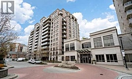112-39 Galleria Parkway, Markham, ON, L3T 0A6
