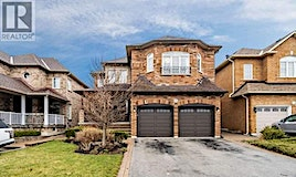 90 Noble Prince Place, Vaughan, ON, L4H 1T2