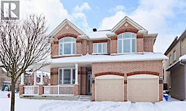 122 Bilbrough Street, Aurora, ON, L4G 7W5
