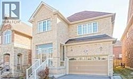 19 D'eva Drive, Vaughan, ON, L4J 0E7