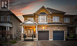 86 Gentile Circle, Vaughan, ON, L4H 3N4