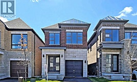 126 Hesperus Road, Vaughan, ON, L4J 0K5