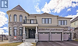85 Lady Jessica Drive, Vaughan, ON, L6A 4T9