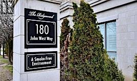 201-180 John West Way, Aurora, ON, L4G 0E4