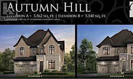 463 Via Romano Boulevard, Vaughan, ON, L6A 5A5