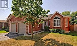 15 Amberview Drive, Georgina, ON, L4P 3X6