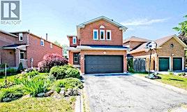 48 Brookwood Drive, Richmond Hill, ON, L4S 1G1