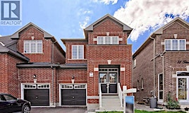 86 Titan Trail, Markham, ON, L3R 1B5
