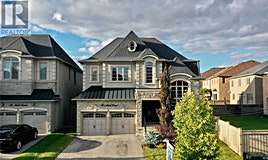 12 Alrob Court, Vaughan, ON, L6A 2E6