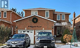 92 Ridgefield Crescent, Vaughan, ON, L6A 1J8