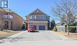 312 Tall Grass Trail, Vaughan, ON, L4L 9R1