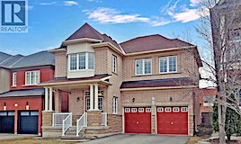 297 Autumn Hill Boulevard, Vaughan, ON, L4J 8Y4