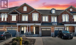 123 Mahogany Forest Drive, Vaughan, ON, L6A 0S5