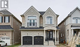 98 Pullman Road, Vaughan, ON, L6A 0T7