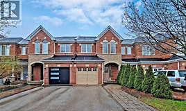 40 Bellagio Crescent, Vaughan, ON, L4K 5J9