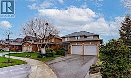 196 Mapes Avenue, Vaughan, ON, L4L 8R8