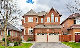 52 O'hara Crescent, Richmond Hill, ON, L4E 4L3
