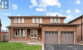 42 Lucky Court, Vaughan, ON, L4L 5R3