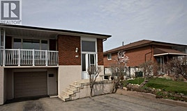 18 Marilyn Place, Vaughan, ON, L4L 2C3