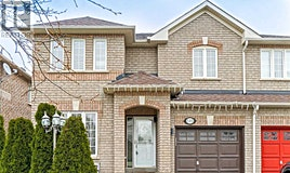 125 Stag's Leap Road, Vaughan, ON, L4H 1W5