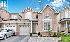22 Chart Avenue, Vaughan, ON, L6A 2Y3