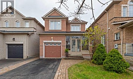 21 Daiseyfield Crescent, Vaughan, ON, L4H 2T9